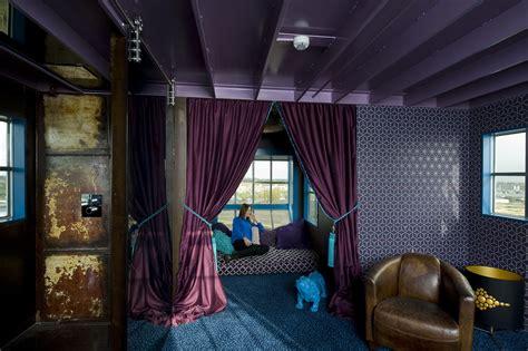 faralda ndsm crane hotel crane hotel in amsterdam designerlebnis mit grohe