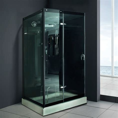 Free Standing Showers by 6mm Glass Free Standing Shower Enclosure Buy Shower