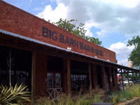 Bar B Que Barn big barn bar b que richland restaurant reviews photos tripadvisor