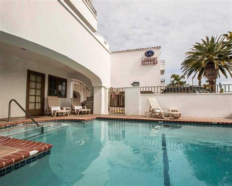 comfort suites san clemente comfort suites san clemente beach san clemente california