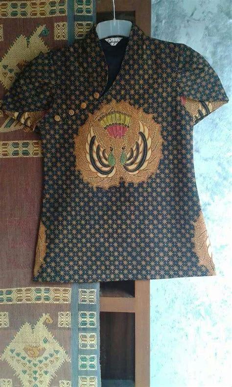 Blouse Batik Puplum Resleting 1000 images about batik kebaya on