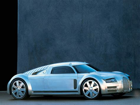 audi rosemeyer audi rosemeyer concept specs pictures engine review
