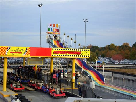 Concord Mills Gift Card - tickets prices the speedpark at concord mills