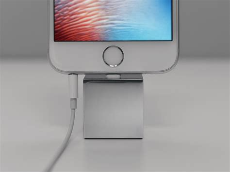 q iphone dock by ma yiwei moco loco submissions