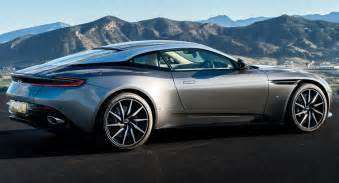 Images Of Aston Martins New 2017 Aston Martin Db11 Photos Look Official