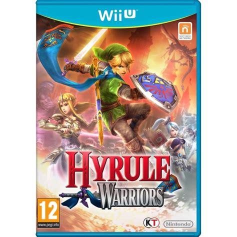 Wii U Hyrule Warriors Amiibo R1 hyrule warriors wii u ozgameshop