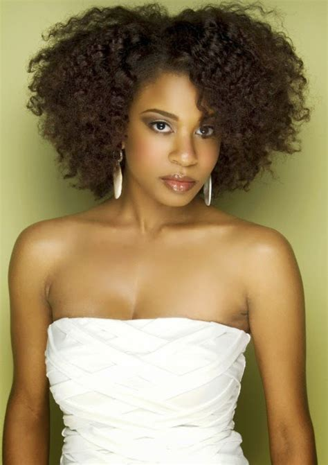5 interesting wedding hairstyles with puff black women 5 irresistible hair styles that look great on black women