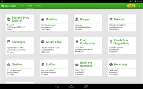 noom pro apk noom weight loss coach v3 8 2 apk for android