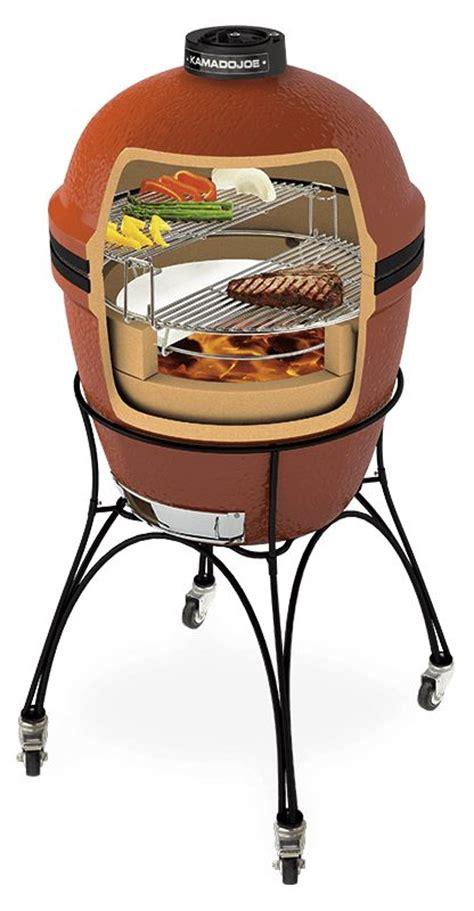 gear grills kamado images  pinterest big