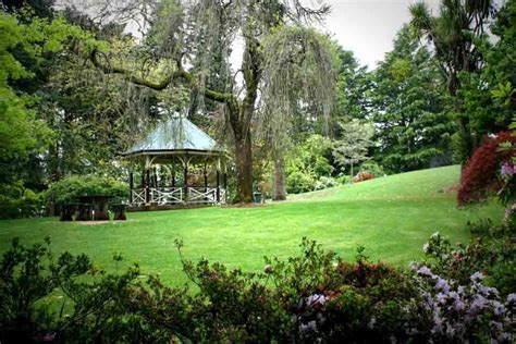 Botanical Gardens Functions Regional Venues Hire For Functions Or Events Hcs