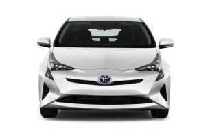 Toyota Prius Front 2016 Toyota Prius Four Touring Review