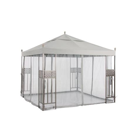 10 ft x 10 ft riverhead gazebo gfs00323a the home depot