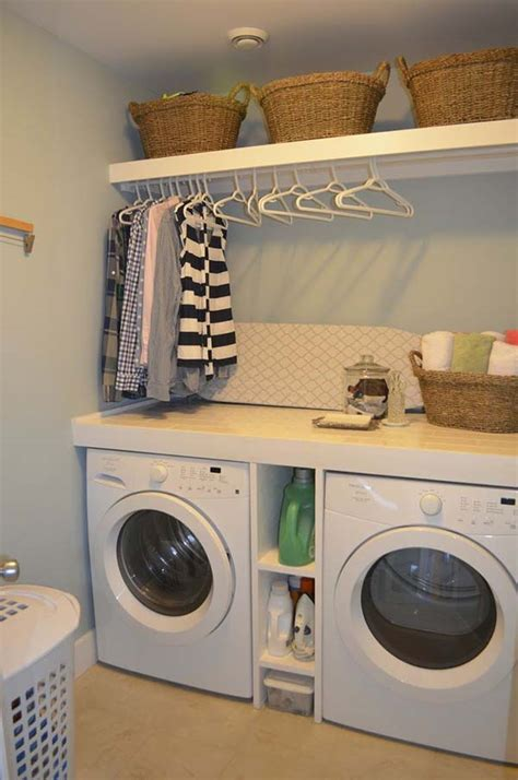 laundry room ideas small laundry room design ideas 18 1 kindesign