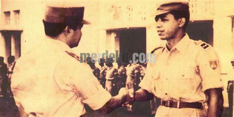 biografi jendral sudirman versi sunda dituduh gembong pki oleh soeharto ini jawaban jenderal