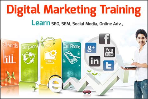 Courses On Digital Marketing by Course On Digital Marketing Email Social Media