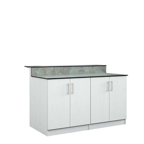 home depot bar cabinets bremen ready to assemble 24x42x12 in wall cabinets with 2