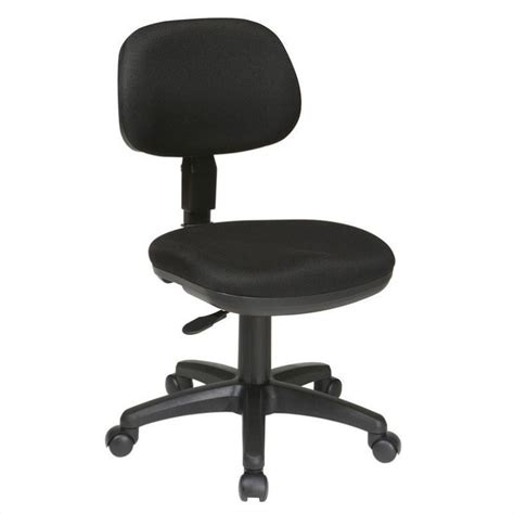 all office chairs office star sc series basic task office
