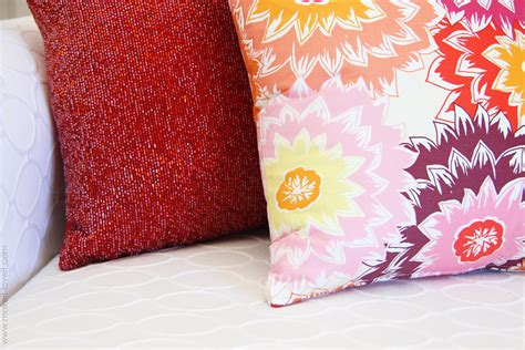 zippered pillow cover make it and it
