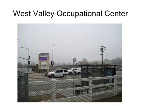 West Valley Center Detox by West Valley Occupational Center