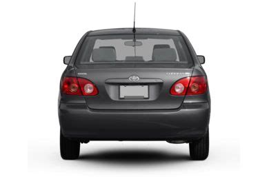 toyota corolla 2008 mpg 2008 toyota corolla specs safety rating mpg carsdirect