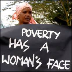 And economic issues are very much related to women s rights issues