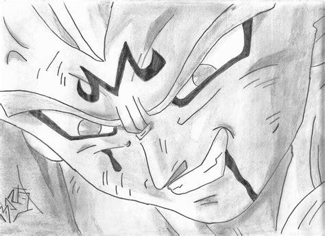 imagenes de goku hechas a lapiz mis dibujos de dragon ball z im 225 genes taringa