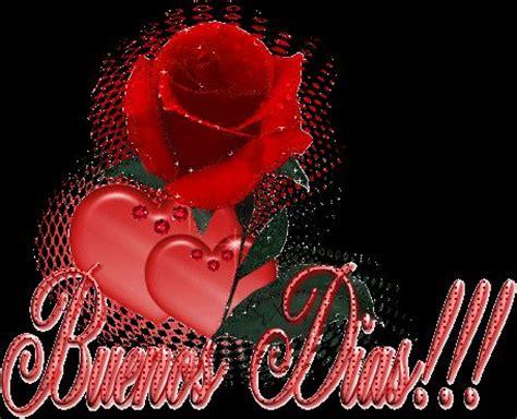 imagenes de rosas que digan buenos dias im 225 genes de buenos d 237 as con flores bonitas y frases