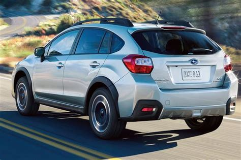 subaru suv 2016 crosstrek 2016 subaru crosstrek vs 2016 mazda cx 5 which is better