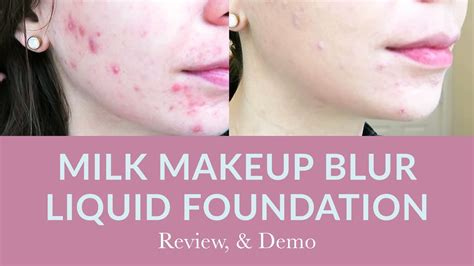 Jual O Leary Foundation Review by Makeup Blur Style Guru Fashion Glitz Style