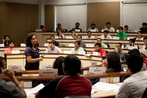 Top Mba Schools 2014 In India by At India S Top Business School The Are Plentiful