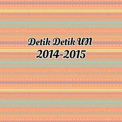 Detik Un 2015 | buku detik un 2015 detikdetikun twitter