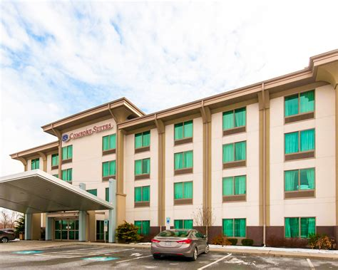 Comfort Suites In Exton Pa 610 594 4