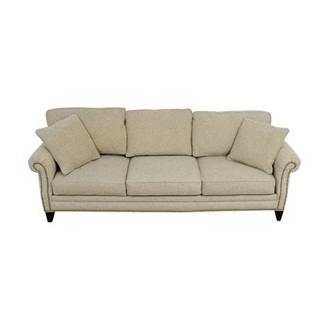 macys ii leather sofa macy s cognac sofa www energywarden net