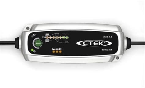 Ctek Mxs 3 8 Eu Battery Stabilizer ctek ak24 fi