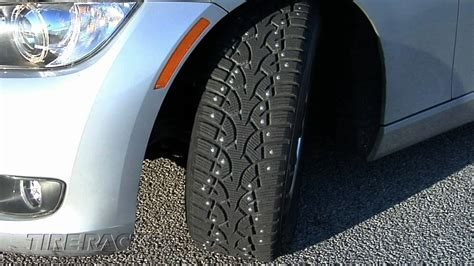 Tire Rack Snow Tires by Tire Rack Winter Testing At The Arctic Circle Studdable