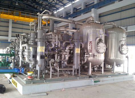 air dryer cng compressed natural gas dryer split flow