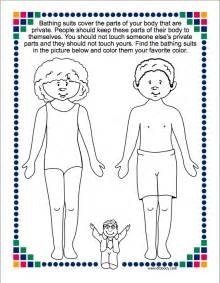 coloring book touch bad touch free coloring pages of children touch