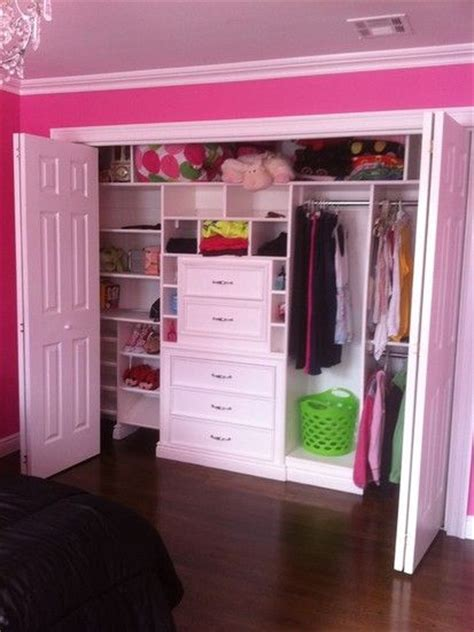 does a bedroom require a closet 25 best ideas about girls closet organization on