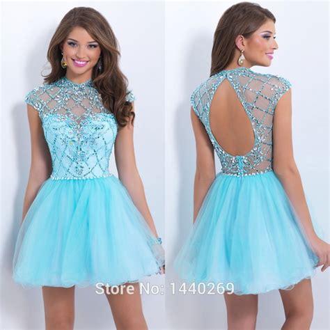 vestidos de salidas de sexto bordado corto vestidos de quotes vestidos azul turquesa de salida de sexto