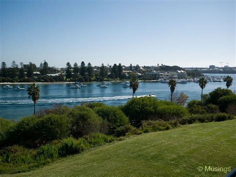 airbnb fremantle western australia day 1 fremantle musings
