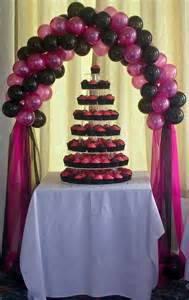 how to use balloon arch decorating 17 best ideas about balloon arch on balloon