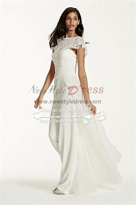 Beautiful Chiffon bridal jumpsuit with exquisite hand