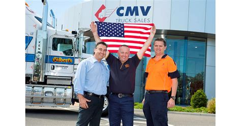 Lu Emergency Atn gilbert s transport services employee wins free us trip