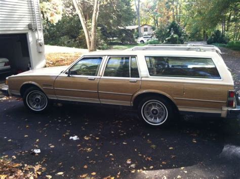 how it works cars 1990 buick lesabre transmission control 1990 buick lesabre estate wagon wagon 4 door 5 0l classic buick lesabre 1990 for sale
