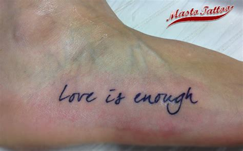 mastotattoo nl 187 love is enough