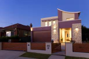 Bella Home Interiors Contemporary House Plans By Design