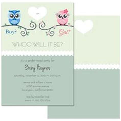 storkie express party invitations baby announcements 1000 images about gender reveal party on pinterest