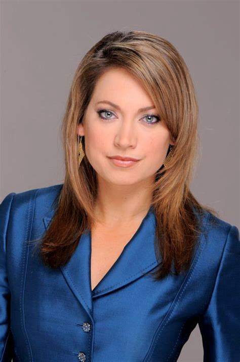 ginger zee haircut 2014 ginger z from good morning show new haircut