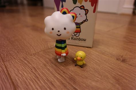 I Am Ok Figure Set By Fluffy House And Bubi Au Yeung fluffy house collection unboxing review the chronicle