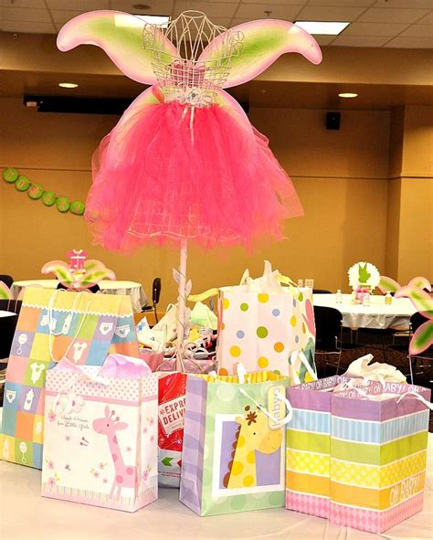 Tinkerbell Baby Shower Ideas by Tinkerbell Baby Shower Ideas Photo 9 Of 42